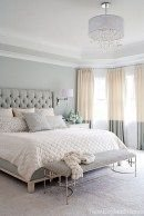 Beautiful Master Bedroom Decor 51