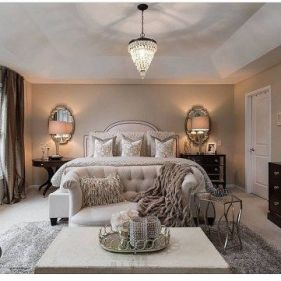 Beautiful Master Bedroom Decor 67