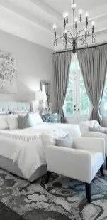 Beautiful Master Bedroom Decor 7
