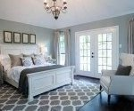 Beautiful Master Bedroom Decor 71