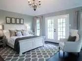Beautiful Master Bedroom Decor 71