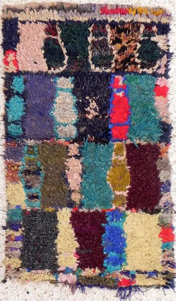 Boucherouite Rugs 6