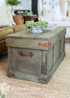 Coffee Tables 22