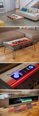 Coffee Tables 44
