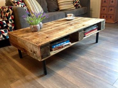 Coffee Tables 46