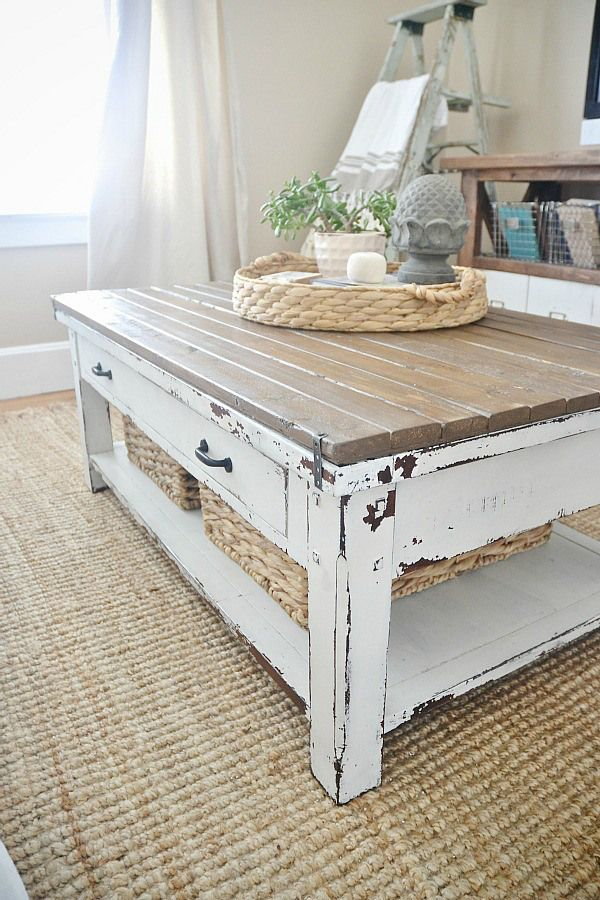 Coffee Tables 75