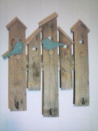 Decorative Wall Hangings 51