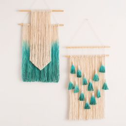 Decorative Wall Hangings 61