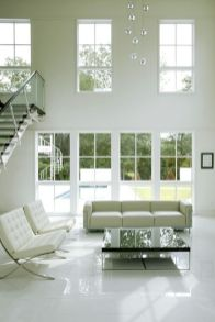Elegant Contemporary Living Room 2