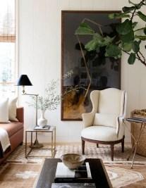 Elegant Contemporary Living Room 58
