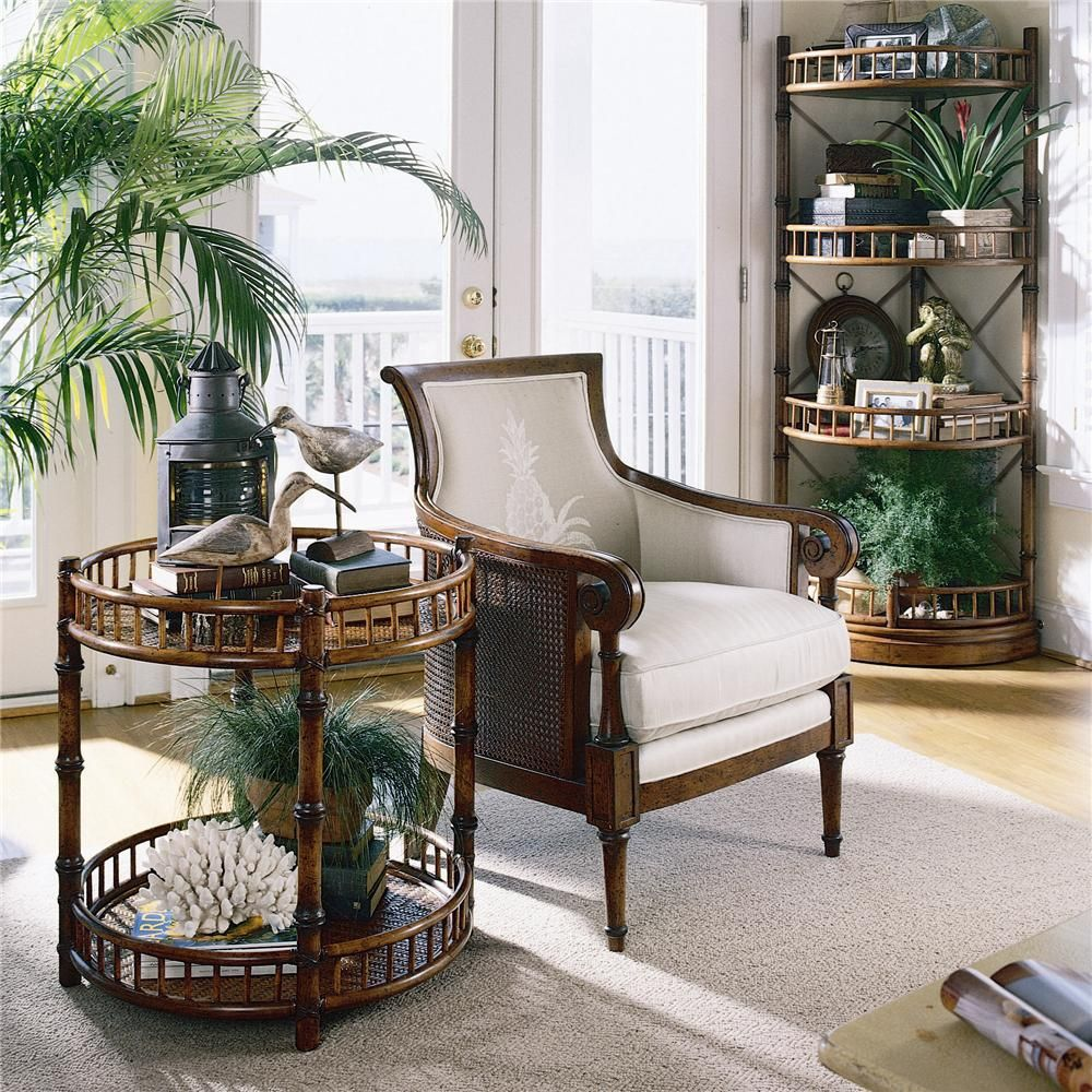 Elegant Contemporary Living Room 81