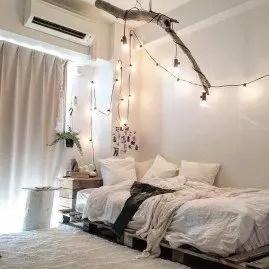 Elegant Cozy Bedroom 10