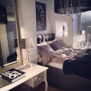 Elegant Cozy Bedroom 2