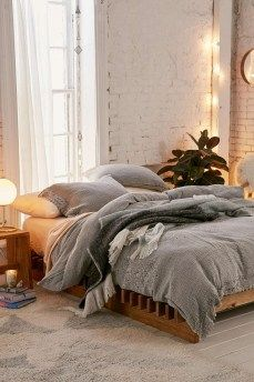 Elegant Cozy Bedroom 20