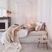 Elegant Cozy Bedroom 30