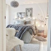 Elegant Cozy Bedroom 32
