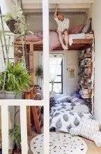 Elegant Cozy Bedroom 36