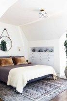 Elegant Cozy Bedroom 63