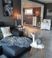 Elegant Cozy Bedroom 7