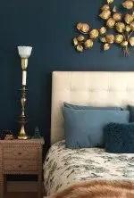 Elegant Cozy Bedroom 70