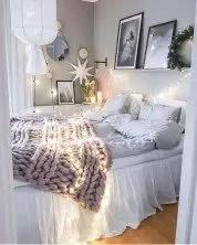 Elegant Cozy Bedroom 71