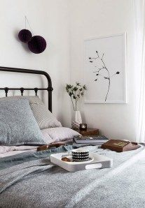 Elegant Cozy Bedroom 72