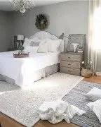 Elegant Cozy Bedroom 78