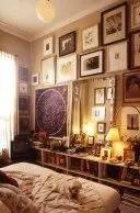 Elegant Cozy Bedroom 8
