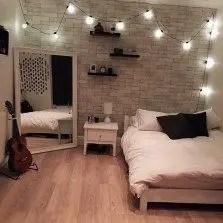 Elegant Cozy Bedroom 81
