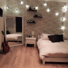 Elegant Cozy Bedroom 81