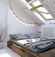 Elegant Cozy Bedroom 82