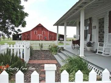 Farm House Decorating Ideas 22