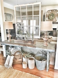 Farmhouse Decor 25