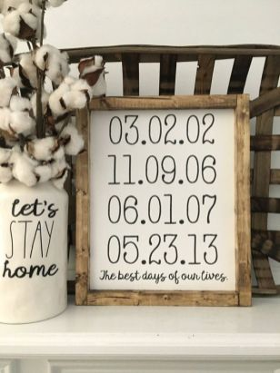 Farmhouse Decor 42