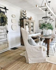 Farmhouse Decor 46