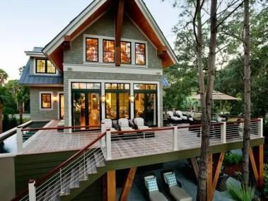 Lake House Decorating Ideas 23