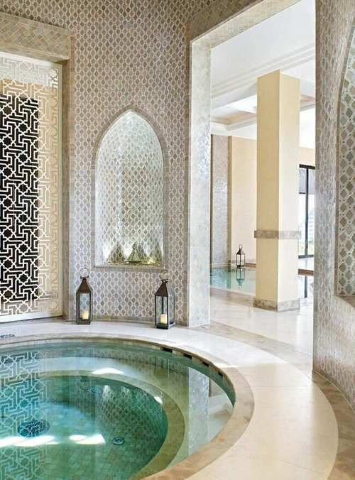 Mediterranean Decor For Your Home 17