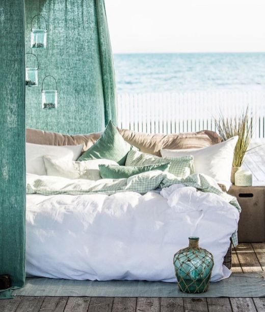 Mediterranean Decor For Your Home 23