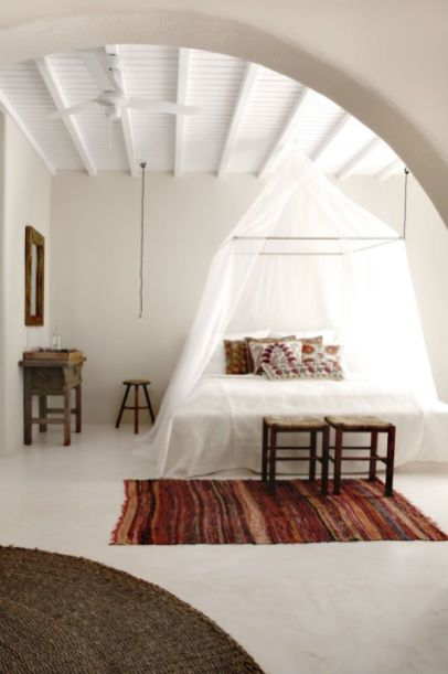 Mediterranean Decor For Your Home 26