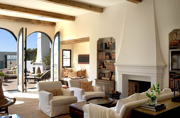 Mediterranean Decor For Your Home 29