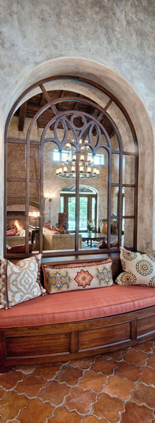 Mediterranean Decor For Your Home 32