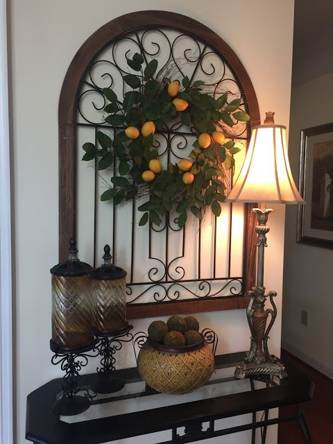 Mediterranean Decor For Your Home 34