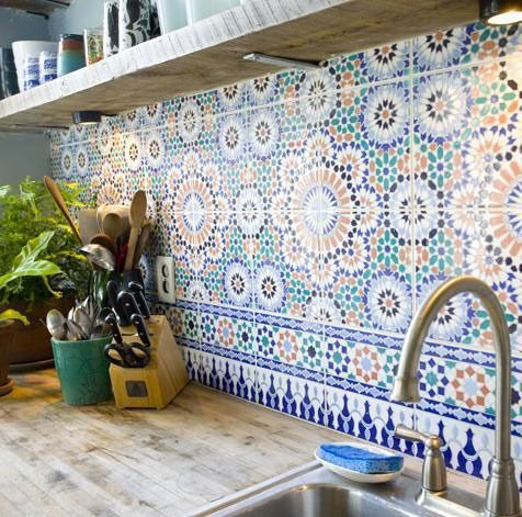 Mediterranean Decor For Your Home 36