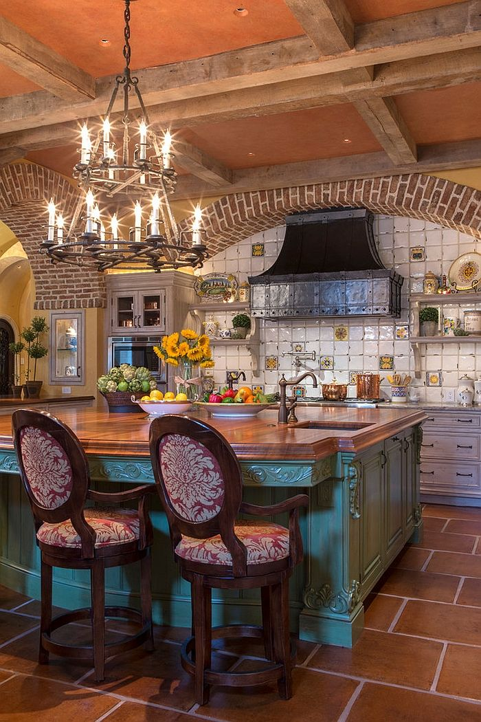 Mediterranean Decor For Your Home 4