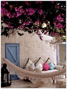 Mediterranean Decor For Your Home 52