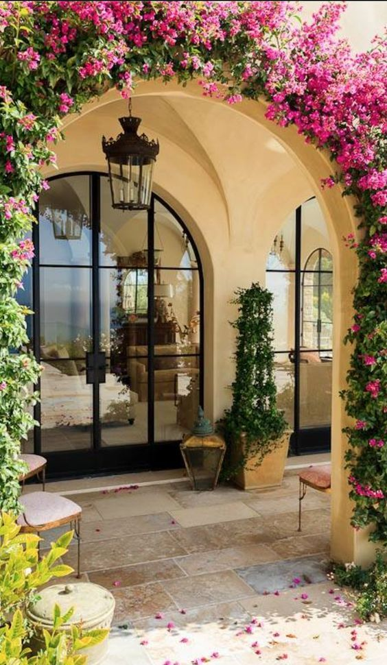 Mediterranean Decor For Your Home 53