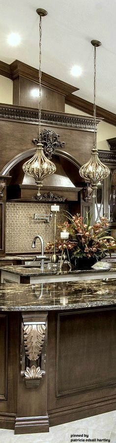 Mediterranean Decor For Your Home 81