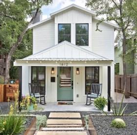 Modern Farmhouse Decor 63