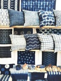 Mudcloth Pillows107