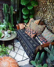 Mudcloth Pillows108
